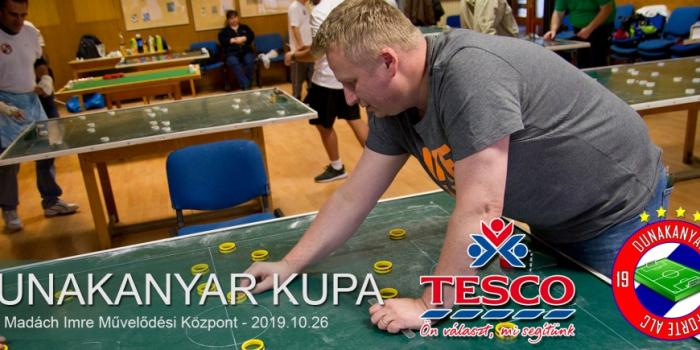 Dunakanyar Kupa a világ legjobbjaival Vácott