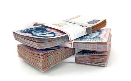 Vácott van 36 millió forint 5 ember fizetésére