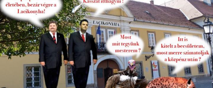 Márki-Zay szerint Ferjancsicsnak és Kiss Zsoltnak távoznia kell!