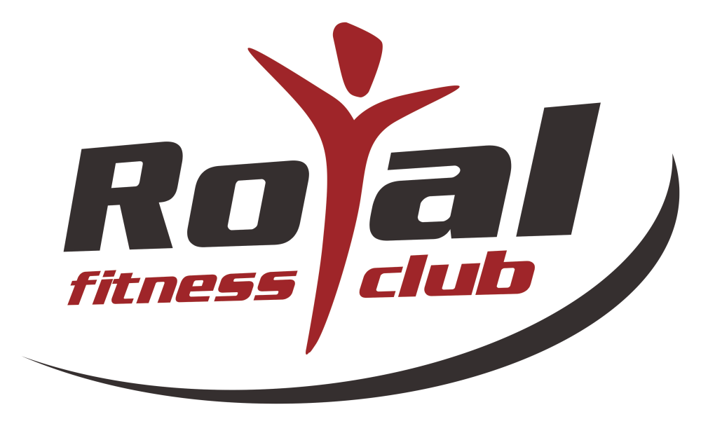 Royal Fitness logo